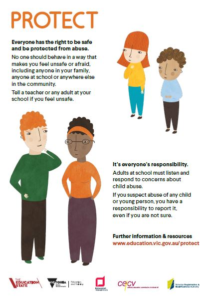 Child Safe poster image